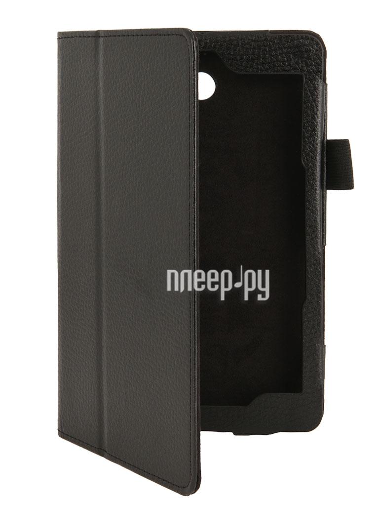 аксессуар Чехол DELL Venue 7 SkinBox Standard Black P-DV7  Pleer.ru  899.000