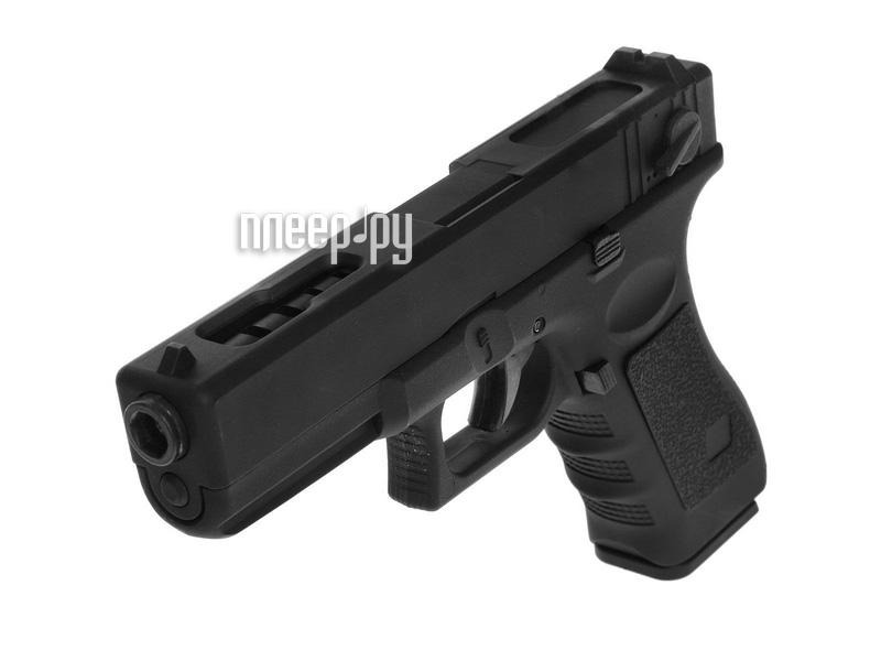 Пистолет ASG G18C 15919  Pleer.ru  3503.000