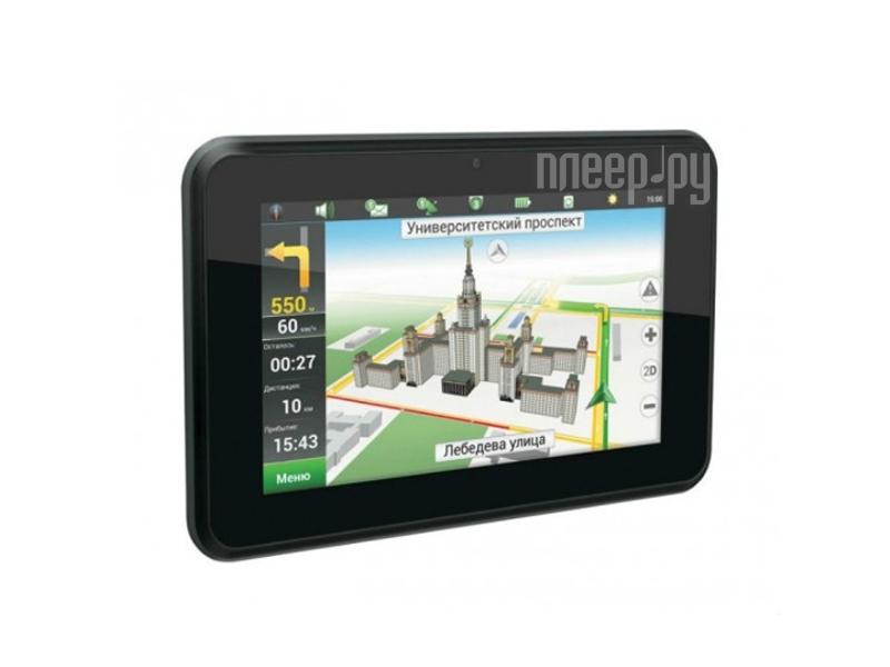 Навигатор Prology iMap-7750Tab  Pleer.ru  5885.000