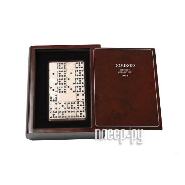 Настольная игра Lefutur Домино LF19228  Pleer.ru  470.000