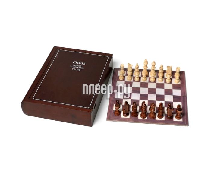 Настольная игра Lefutur Шахматы LF19229  Pleer.ru  1399.000