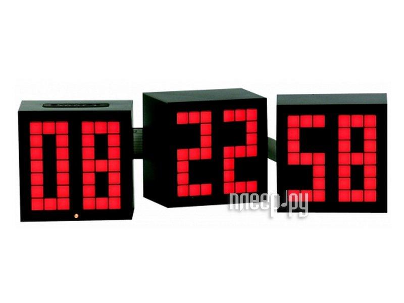 Многофункциональные часы Lefutur LF19358 Конструктор  Pleer.ru  1230.000