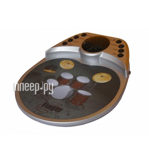 Гаджет Наладонная электронная барабанная установка Lefutur CE2536  Pleer.ru  1009.000