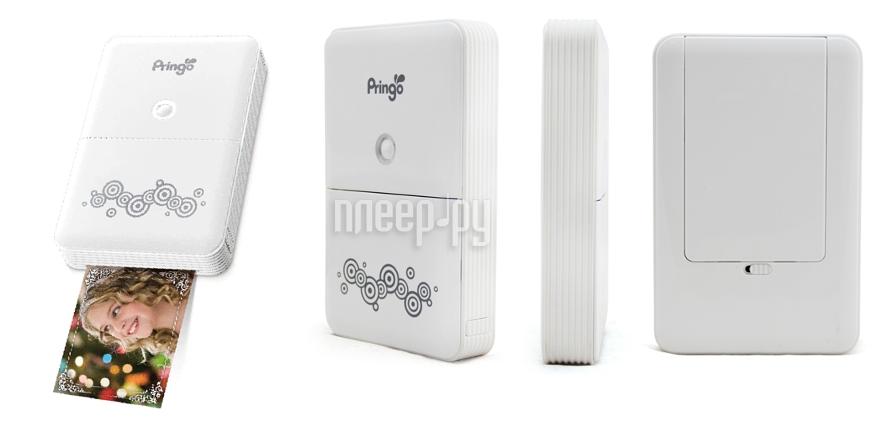 Принтер HiTi Pringo P231  Pleer.ru  4388.000
