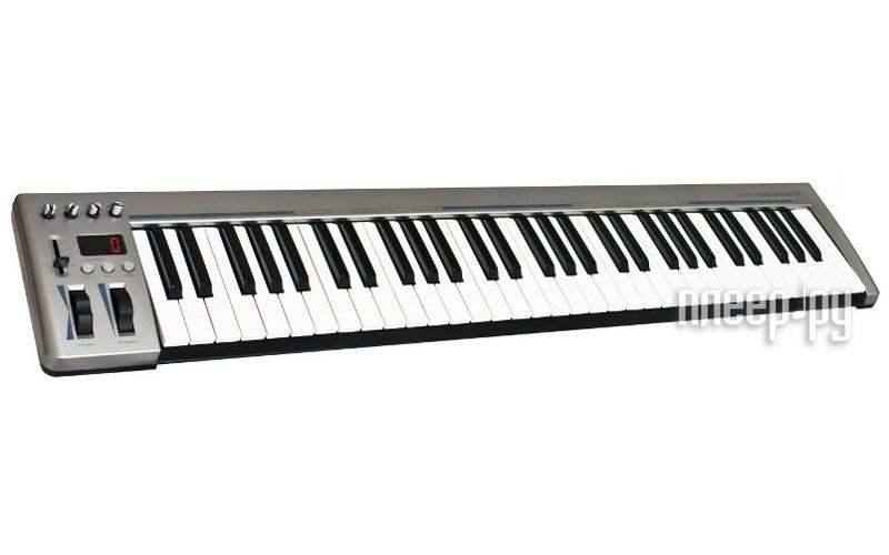MIDI-клавиатура Acorn Masterkey 61-USB