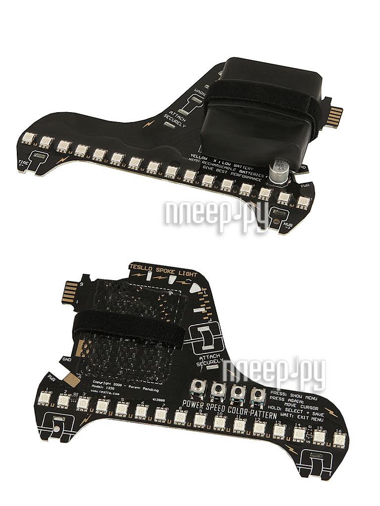 Светодиодная подсветка Светодиодное устройство Tesllo Spoke Light  Pleer.ru  1364.000
