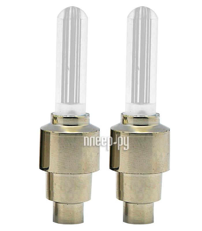 Светодиодная подсветка 1-диодная насадка на ниппель Светлячок JINXIU CO 60A Multicolor  Pleer.ru  175.000