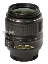 Nikon Nikkor AF-S  18-55 mm F/3.5-5.6 G EDII DX (�������� Nikon)
