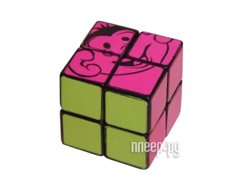 Кубик Рубика Rubiks 2x2  Pleer.ru  398.000
