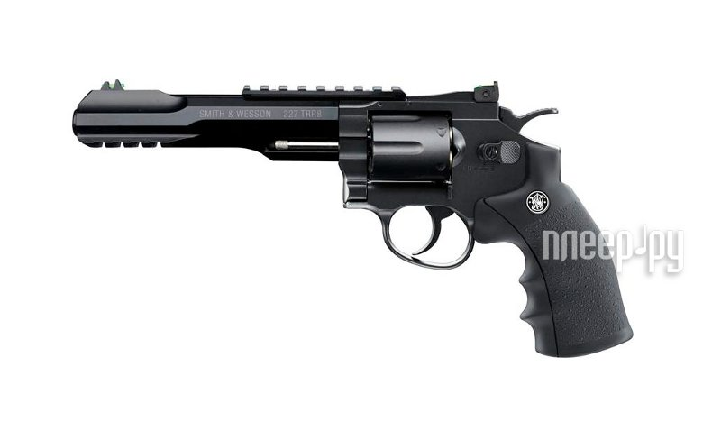 Револьвер Umarex Smith and Wesson Military and Police 327 TRR8  Pleer.ru  5375.000