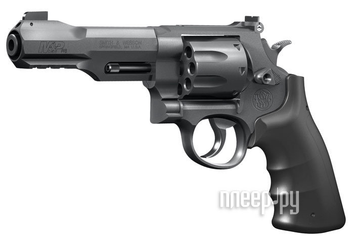 Револьвер Umarex Smith and Wesson Military and Police R8  Pleer.ru  3516.000