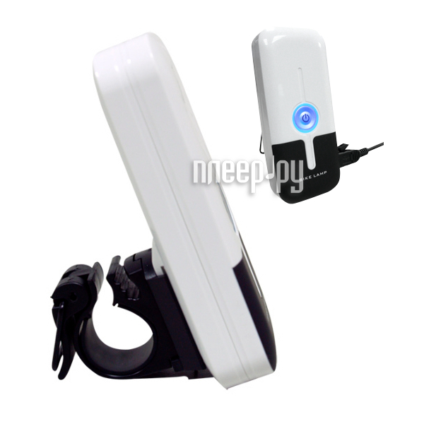 Фонарь Jacamar Bike Lamp NukeLight  Pleer.ru  2099.000