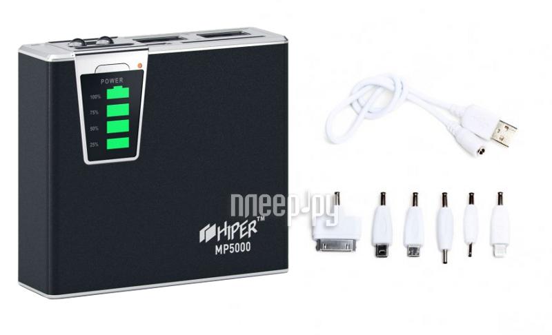 Hiper Mp5000 Инструкция - фото 6