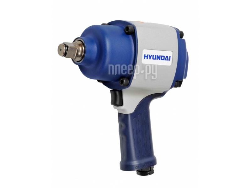 Пневмоинструмент Hyundai AC-I1500  Pleer.ru  13450.000