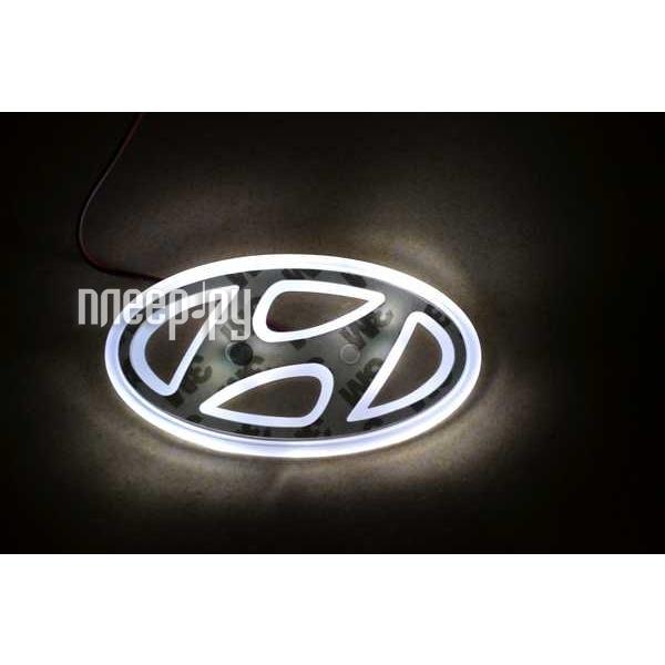 Аксессуар RedLine R-330B Hyundai Elantra Red-White задний  Pleer.ru  401.000