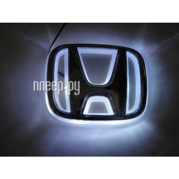 Аксессуар RedLine R-330F Honda Accord / Civic White передний  Pleer.ru  350.000