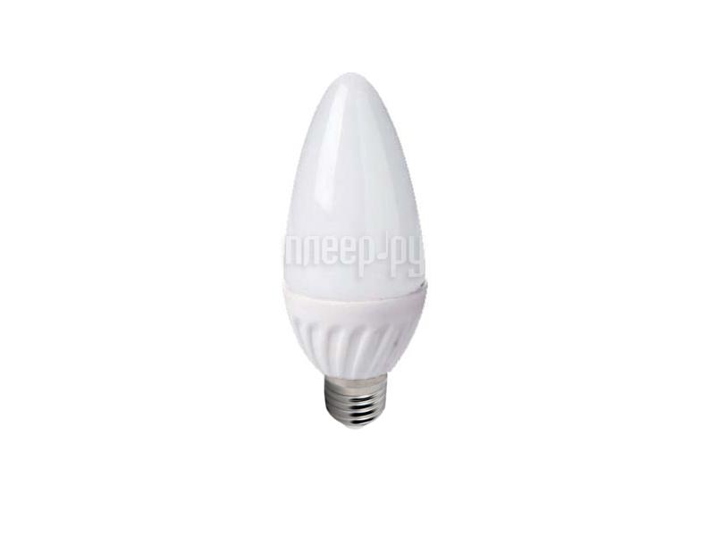 Лампочка LUNA LUX LED B35 6W 3000K E27 60282  Pleer.ru  148.000