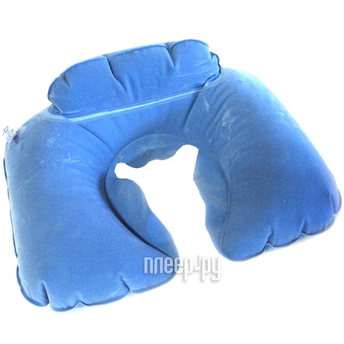 Надувная подушка Экспедиция PRO EPBU-07 Blue  Pleer.ru  355.000