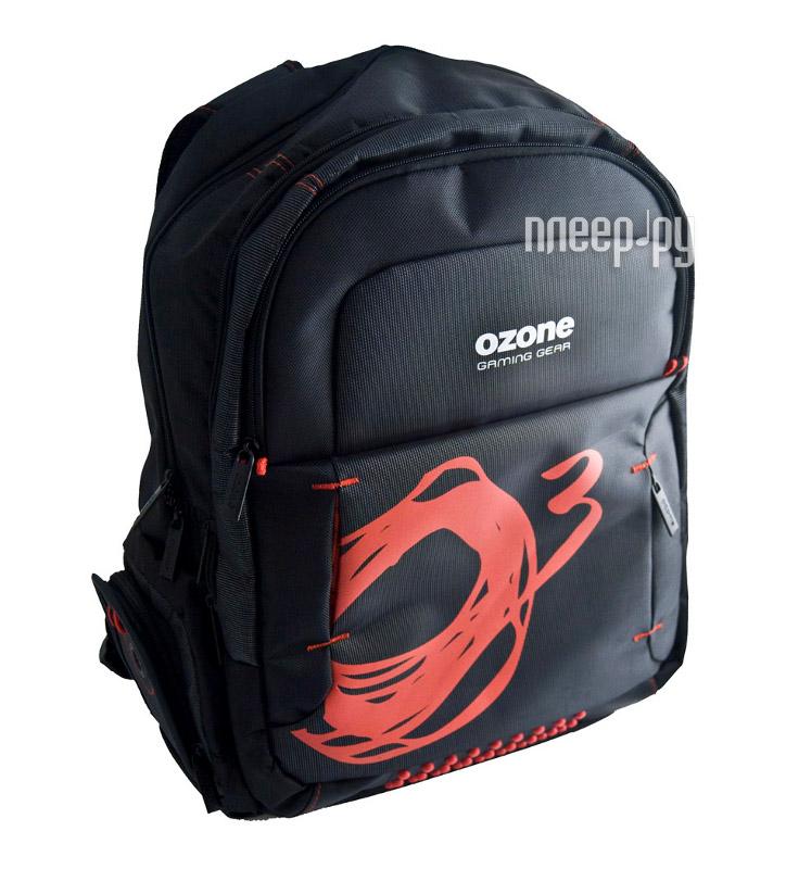 Рюкзак Ozone 15.6 Laptop Gaming Backpack  Pleer.ru  1889.000