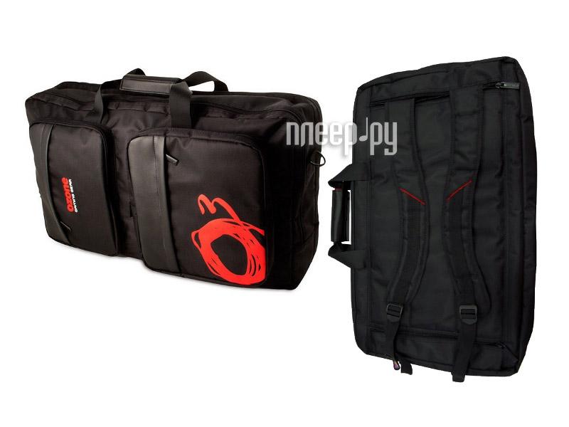 Рюкзак Ozone 17.0 Laptop Backpack Lanpck  Pleer.ru  2489.000