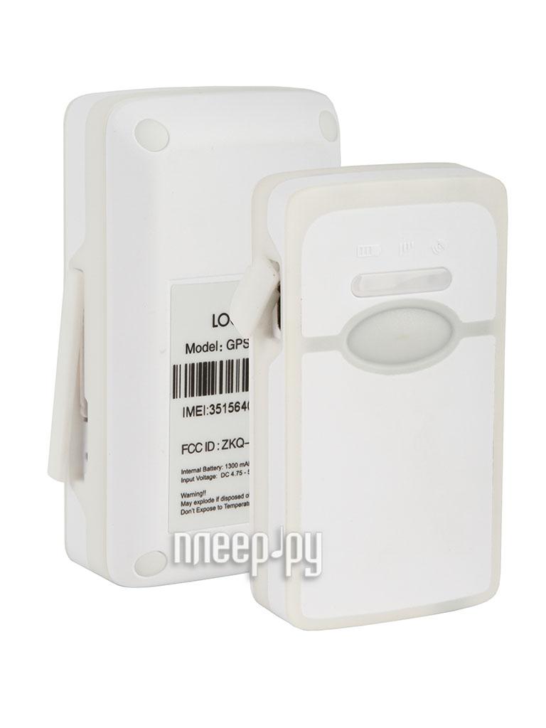 GPS-трекер Loc8tor GPS  Pleer.ru  8316.000