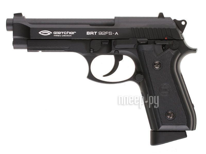 Пистолет Gletcher BRT 92FS-A 41866  Pleer.ru  4015.000
