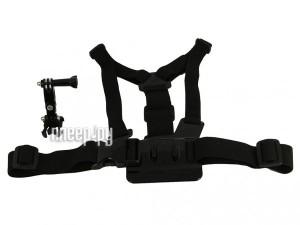 Купить Аксессуар Lumiix GP26 Крепление на грудь + 3х позиционное крепление for GoPro Hero 3+/3/2/1