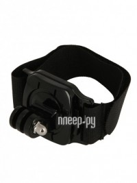 Аксессуар Lumiix GP128 for GoPro 1/2/3/3+ Поворотное крепление на руку на 360 градусов