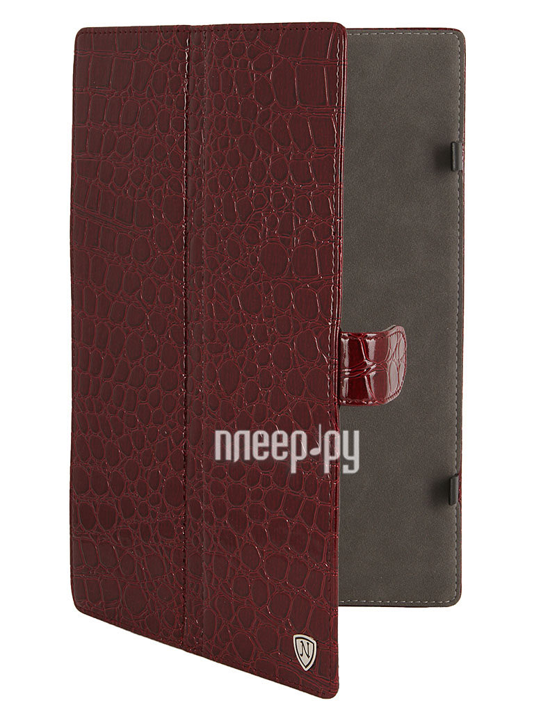 Аксессуар Чехол Nokia Lumia 2520 Time Norton Bordo Reptile  Pleer.ru  980.000