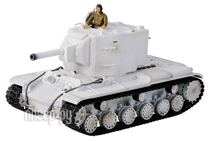 Игрушка VSTank Soviet Red Army KV-2 Winter A02107254  Pleer.ru  3654.000