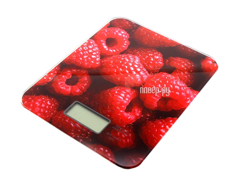 Весы Polaris PKS 0832DG Raspberry