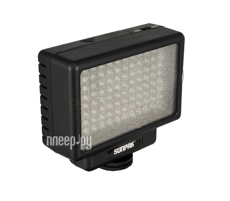 Осветитель Sunpak LED 96 Video Light