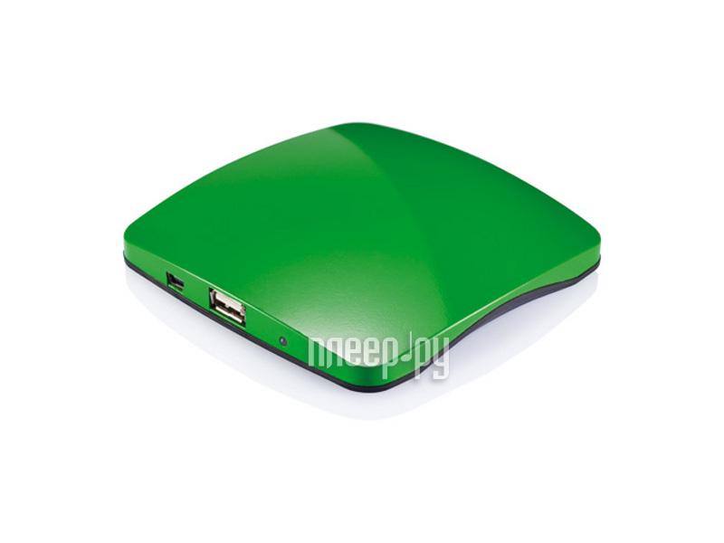 Зарядное устройство XD Design Solar-Ladestation Green P280.147  Pleer.ru  2399.000