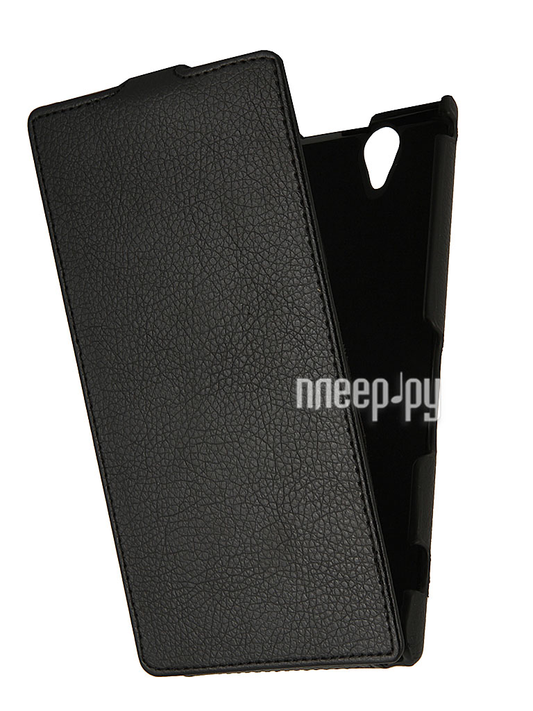 Аксессуар Чехол Ainy for Sony Xperia T2 Ultra Dual  Pleer.ru  995.000
