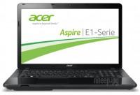 Acer Aspire E1-772G-34004G50Mnsk NX.MHLER.002 (Intel Core i3-4000M 2.4 GHz/4096Mb/500Gb/DVD-RW/nVidia GeForce 820M 2048Mb/Wi-Fi/Cam/17.3/1600x900/Linpus) 898530