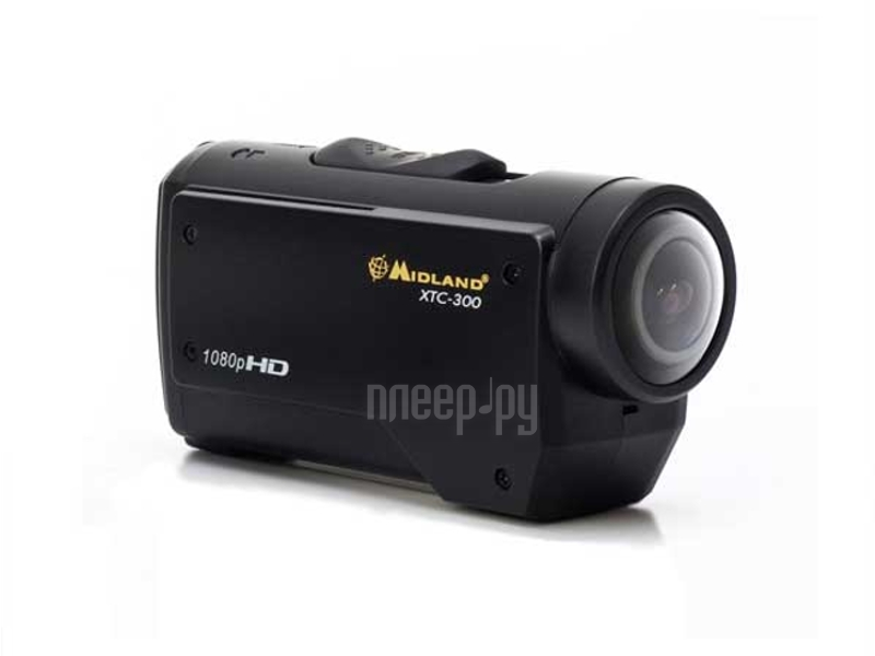 Экшн-камера Midland XTC-300  Pleer.ru  6941.000
