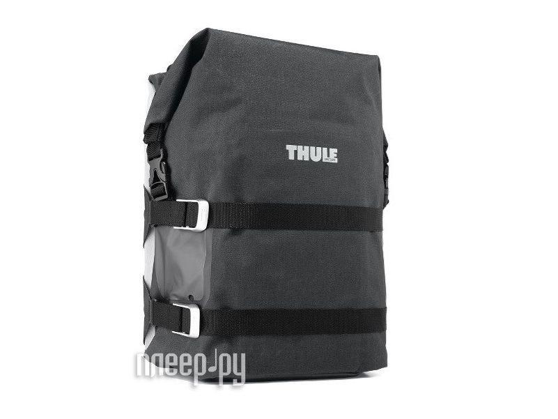 Велосумка Thule Large Adventure 100005  Pleer.ru  3988.000