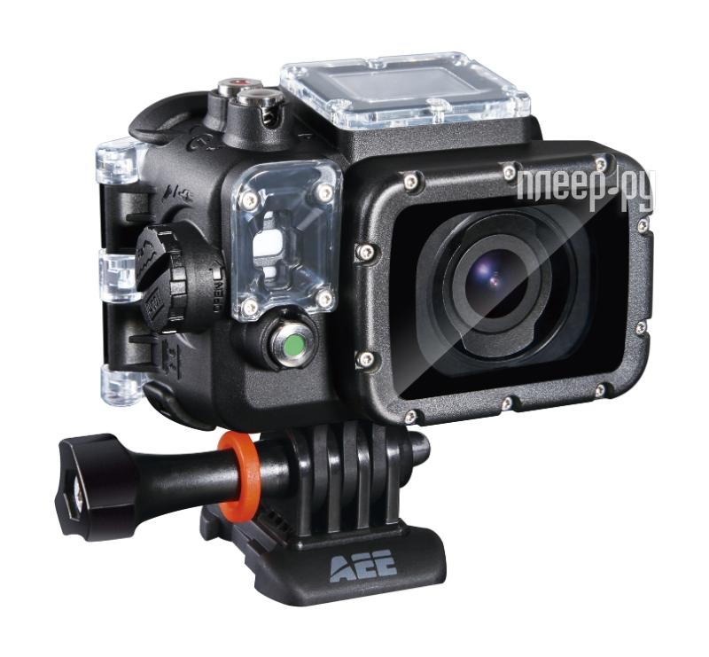 Экшн-камера AEE Magicam S71 / S71T. Доставка по России