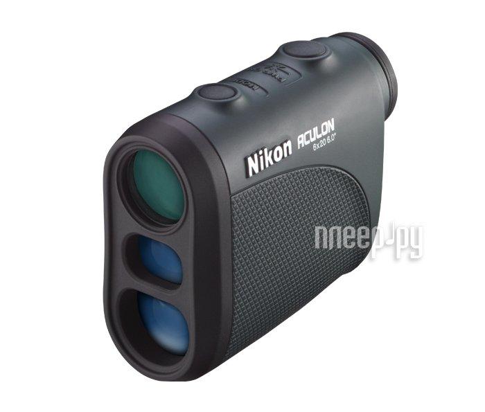 Дальномер Nikon LRF Aculon AL11 Dark Green