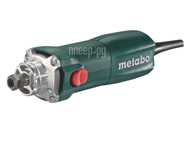 Шлифовальная машина Metabo GE 710 Compact 600615000