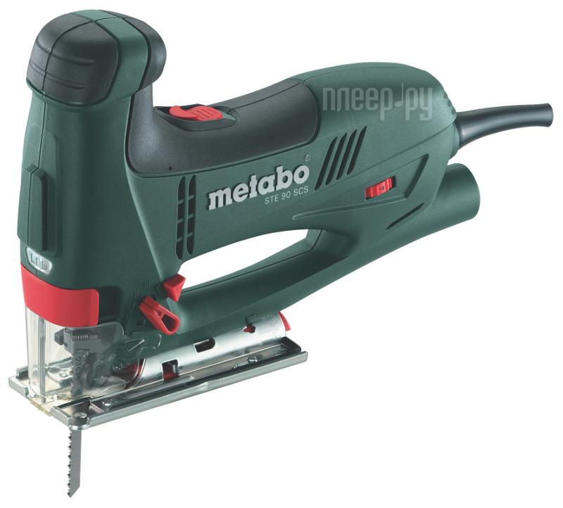 Лобзик Metabo STE 90 SCS Quick 601042500  Pleer.ru  5470.000