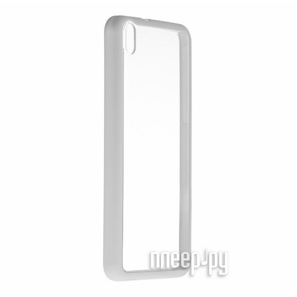 Аксессуар Чехол HTC Desire 816 NEXX Zero поликарбонат White MB-ZR-500-WT  Pleer.ru  1040.000