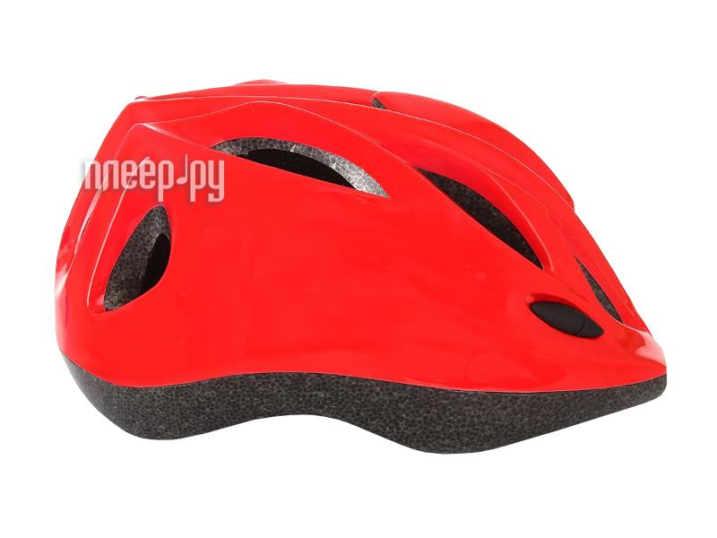 Шлем Ecos VEL-21-1 d48-54cm Red детский  Pleer.ru  499.000