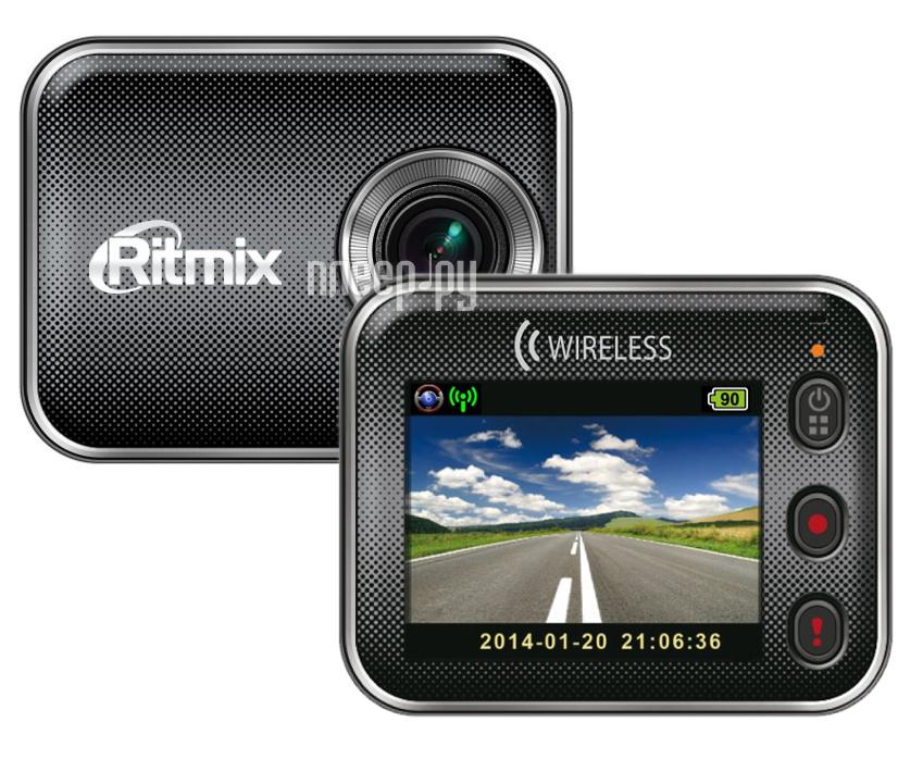 Видеорегистратор ritmix avr 777 отзывы