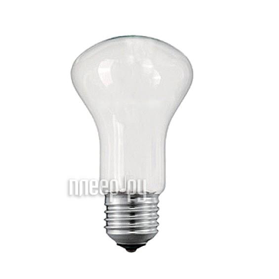 Галогенная лампа Raylab RLB-60W E27  Pleer.ru  314.000