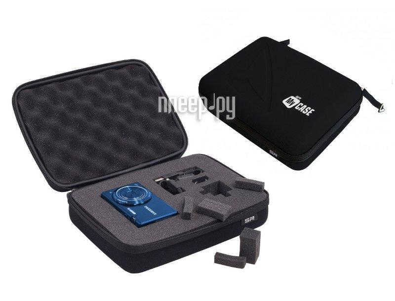 Аксессуар SP MyCase Small for GoPro 52020  Pleer.ru  1196.000