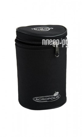 Футляр Acropolis ProLens ФБ-2 85/125  Pleer.ru  529.000