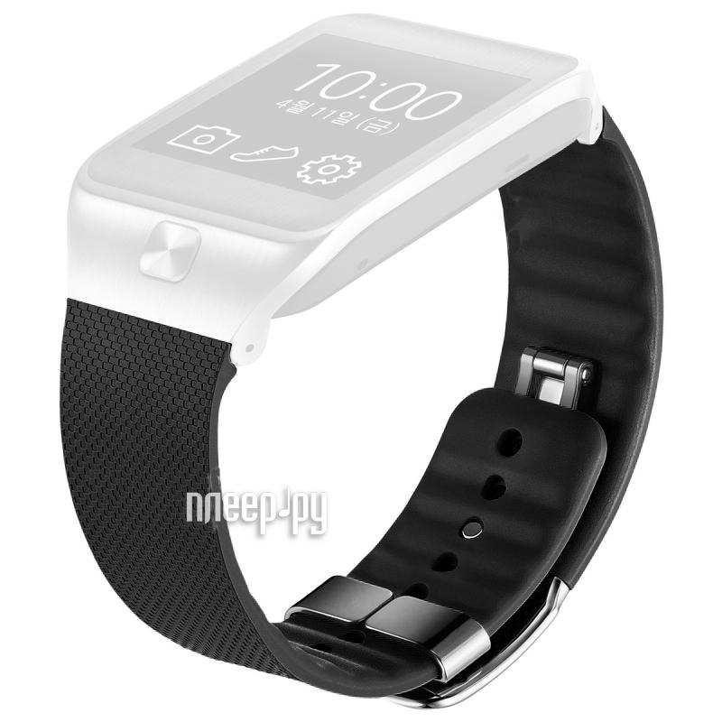 Умные часы Samsung ET-SR380BBEGRU  Pleer.ru  1479.000