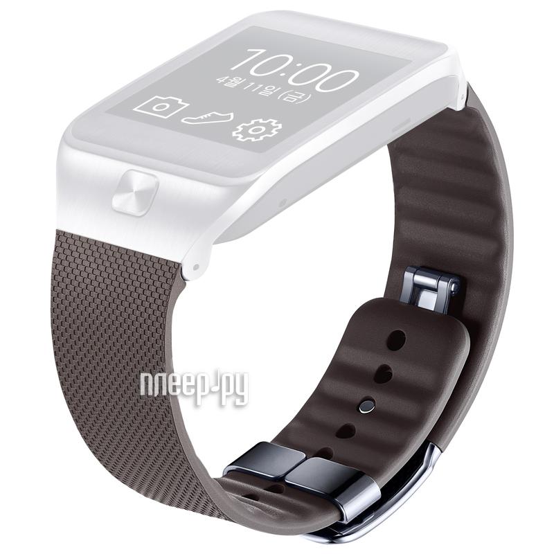 Умные часы Samsung ET-SR380BSEGRU  Pleer.ru  1479.000