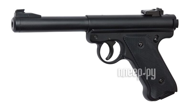 Пистолет ASG MK1 14728  Pleer.ru  2025.000